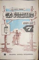 OLD SUREHAND CZĘŚĆ 7 - Karol May 1983