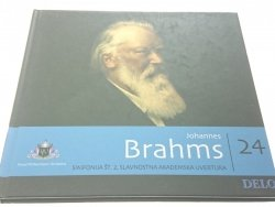 ZBIRKA PHILPHARMONIC ORCHESTRA 24 Johannes Brahms