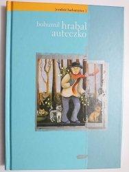 AUTECZKO - Bohumil Hrabal 2003