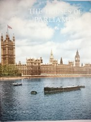 THE HOUSES OF PARLIAMENT. THE PALACE OF WESTMINSTER