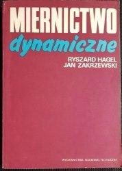 MIERNICTWO DYNAMICZNE - Ryszard Hagel 1984