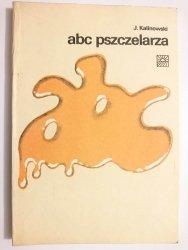 ABC PSZCZELARZA - J. Kalinowski 1985