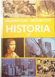 VADEMECUM MATURZYSTY. HISTORIA 1997