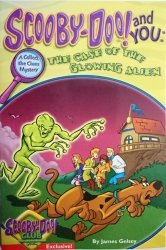 SCOOBY-DOO! AND YOU. THE CASE OF THE GLOWING ALIEN