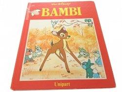 WALT DISNEY. BAMBI