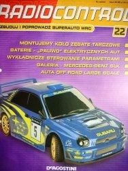 RADIOCONTROL. ZBUDUJ I POPROWADŹ SUPERAUTO WRC 22