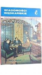 WIADOMOŚCI WĘDKARSKIE STYCZEŃ 1971 (259)