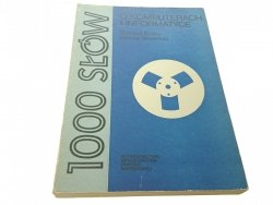1000 SŁÓW O KOMPUTERACH I INFORMATYCE - Buśko 1982