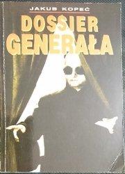 DOSSIER GENERAŁA - Jakub Kopeć 1991
