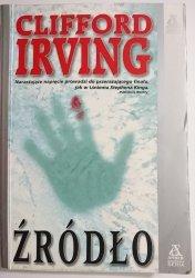 ŹRÓDŁO - Clifford Irving 2001