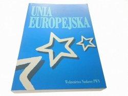 UNIA EUROPEJSKA - Lucjan Ciamaga (1998)