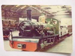 Zdjęcie parowóz - picture locomotive 011
