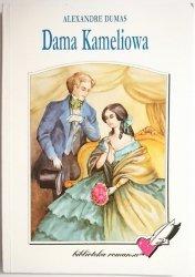 DAMA KAMELIOWA - Alexandre Dumas 1992