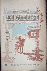 OLD SUREHAND CZĘŚĆ 6 - Karol May 1983