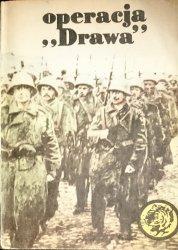 ŻÓŁTY TYGRYS: OPERACJA DRAWA - Krawczyk 1982