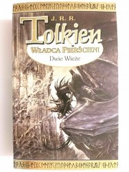 WŁADCA PIERŚCIENI. DWIE WIEŻE - J. R. R. Tolkien 1997