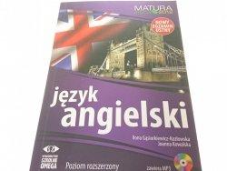JĘZYK ANGIELSKI. MATURA 2012 BEZ PŁYTY CD