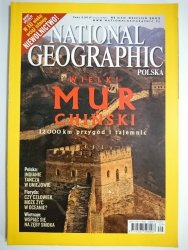 NATIONAL GEOGRAPHIC POLSKA 09-2003