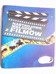 NASTROJOWE MELODIE Z FILMÓW 1999