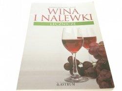 WINA I NALEWKI LECZNICZE - Jakimowicz-Klein 2003
