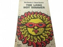 THE LONG HOT SUMMER - Doris Ronowicz 1984