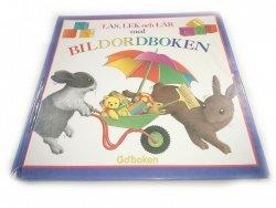 LAS LEK OCH LAR MED BILDORDBOKEN - Alan Baker 2002