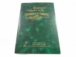 BICENTENNIAL CALENDAR 1976