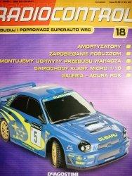 RADIOCONTROL. ZBUDUJ I POPROWADŹ SUPERAUTO WRC 18