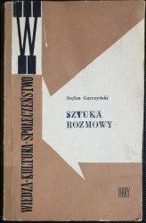 SZTUKA ROZMOWY - Stefan Garczyński 1962