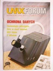 UNIX FORUM NR 3 (11) CZERWIEC-LIPIEC 1994