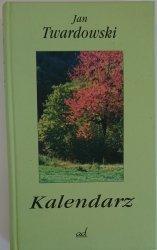 KALENDARZ - Jan Twardowski 2003