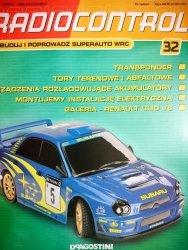 RADIOCONTROL. ZBUDUJ I POPROWADŹ SUPERAUTO WRC 32