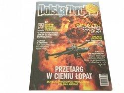 POLSKA ZBROJNA NR 6 (806) CZERWIEC 2013