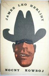 NOCNY KOWBOJ - James Leo Herlihy 1979