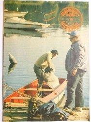 WIADOMOŚCI WĘDKARSKIE NR 10 1977 (340)