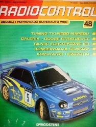 RADIOCONTROL. ZBUDUJ I POPROWADŹ SUPERAUTO WRC 48
