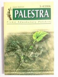 PALESTRA NR 3-4/2006 MARZEC-KWIECIEŃ 2006