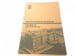 HRABINA DE CHARMY TOM I - Alexandre Dumas (1987)