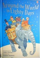 AROUND THE WORLD IN EIGHTY DAYS 2004