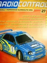 RADIOCONTROL. ZBUDUJ I POPROWADŹ SUPERAUTO WRC 27