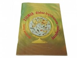 ZIEMIA. GLOBUS KRAJOBRAZOWO-ZOOLOGICZNY (1999)