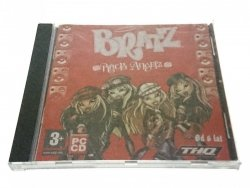 BRATZ. ROCK ANGELZ  PC CD