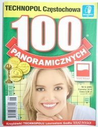 100 PANORAMICZNYCH NR 6 (289) CZERWIEC 2018