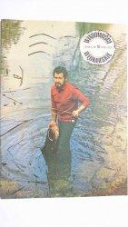 WIADOMOŚCI WĘDKARSKIE NR 9 (327) 1976