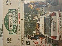 RAJD WRC 2005 ZDJĘCIE NUMER #279 HONDA CIVIC