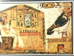 EGYPT. VALLEY OF THE QUEENS. TOMB OF NEFERTARI #03