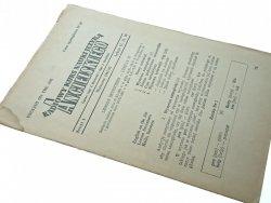 RADIOWY KURS NAUKI JĘZYKA ANGIELSKIEGO 9 1961/62