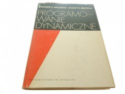 PROGRAMOWANIE DYNAMICZNE - Bellman 1967