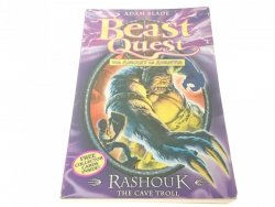 BEAST QUEST. THE AMULET OF AVANTA - Adam Blade