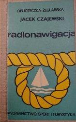 RADIONAWIGACJA - Jacek Czajewski 1978
